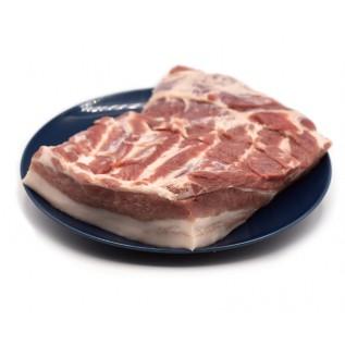 Pork Belly No Ribs No Skin