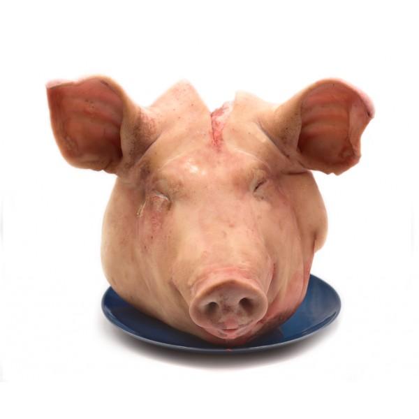 Pork Head