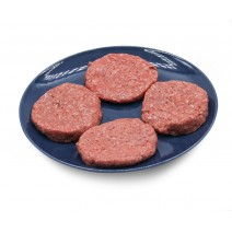 Beef Burger /Pack of 4