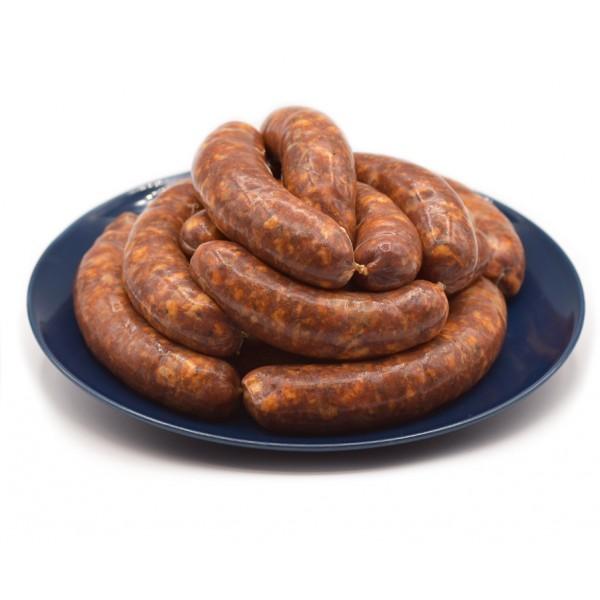 Fresh Grill Sausage
