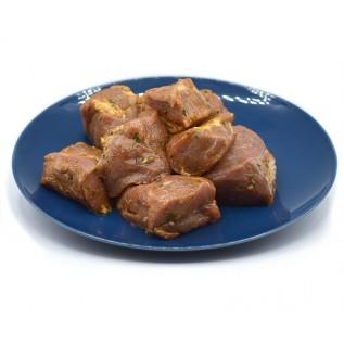 Shashlyk Traditional (Marinated Pork Neck)