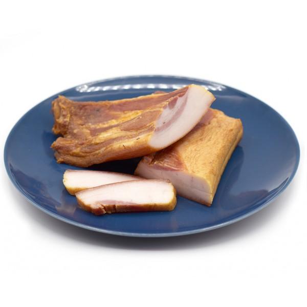 Smoked Pork Fat