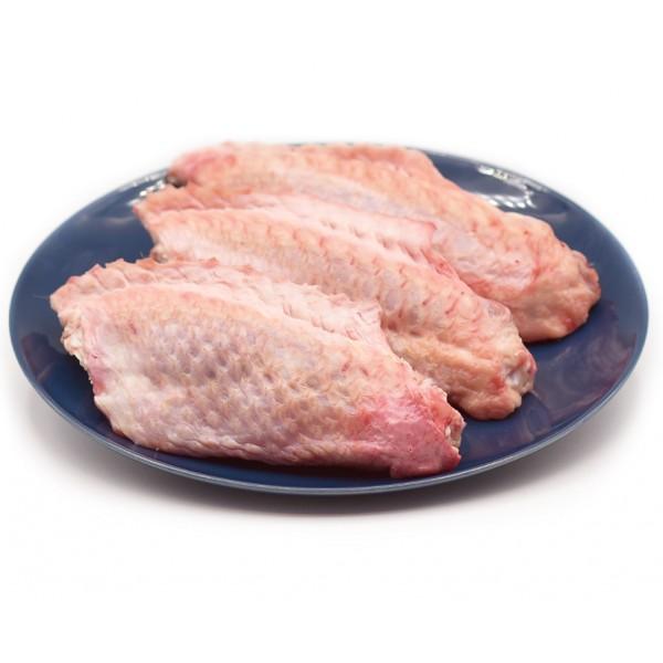 Turkey Wings WED-SAT